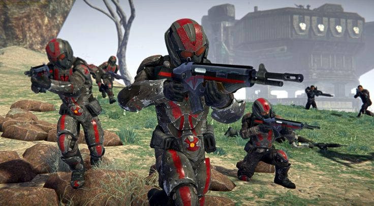 planetside-2-screenshot