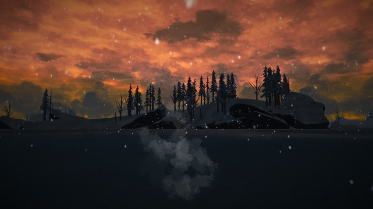 This game is absolutely gorgeous.