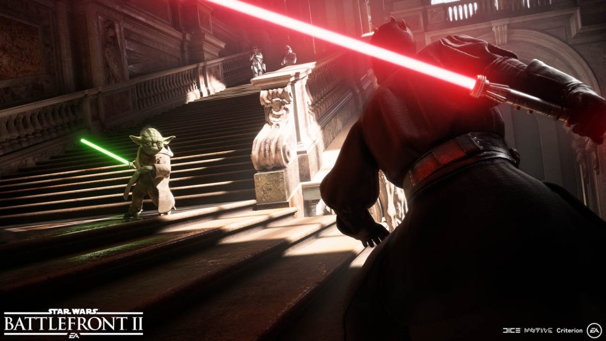 5 multiplayer games to play instead of Battlefront II