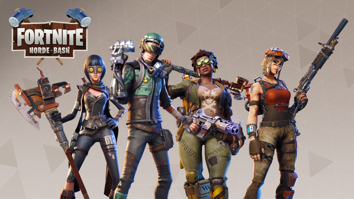 Gamer mum hits back at lawsuit from Fortnite developers—aimed at her 14-year-old son