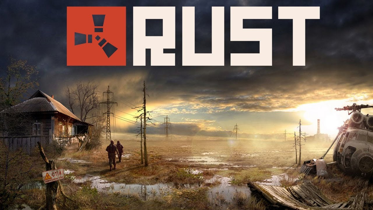 Rust the game
