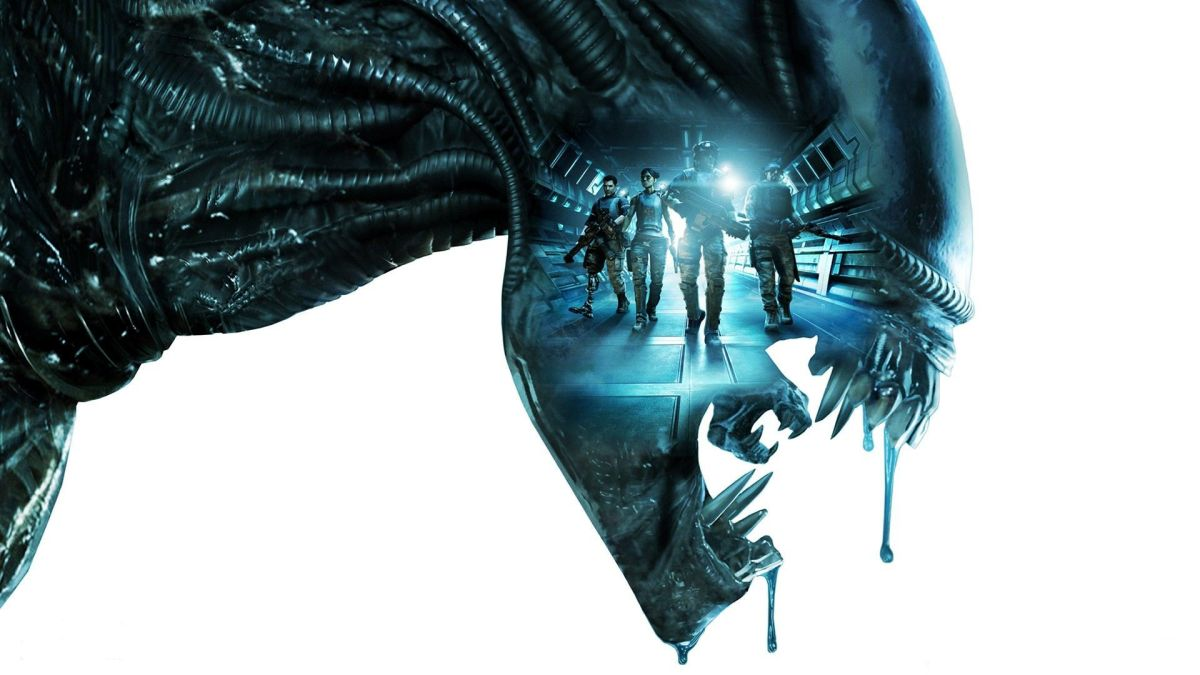 New Alien game bursts onto the scene from FoxNext Studios