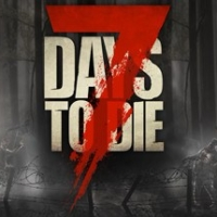 7 Days to Die: Zombie survival