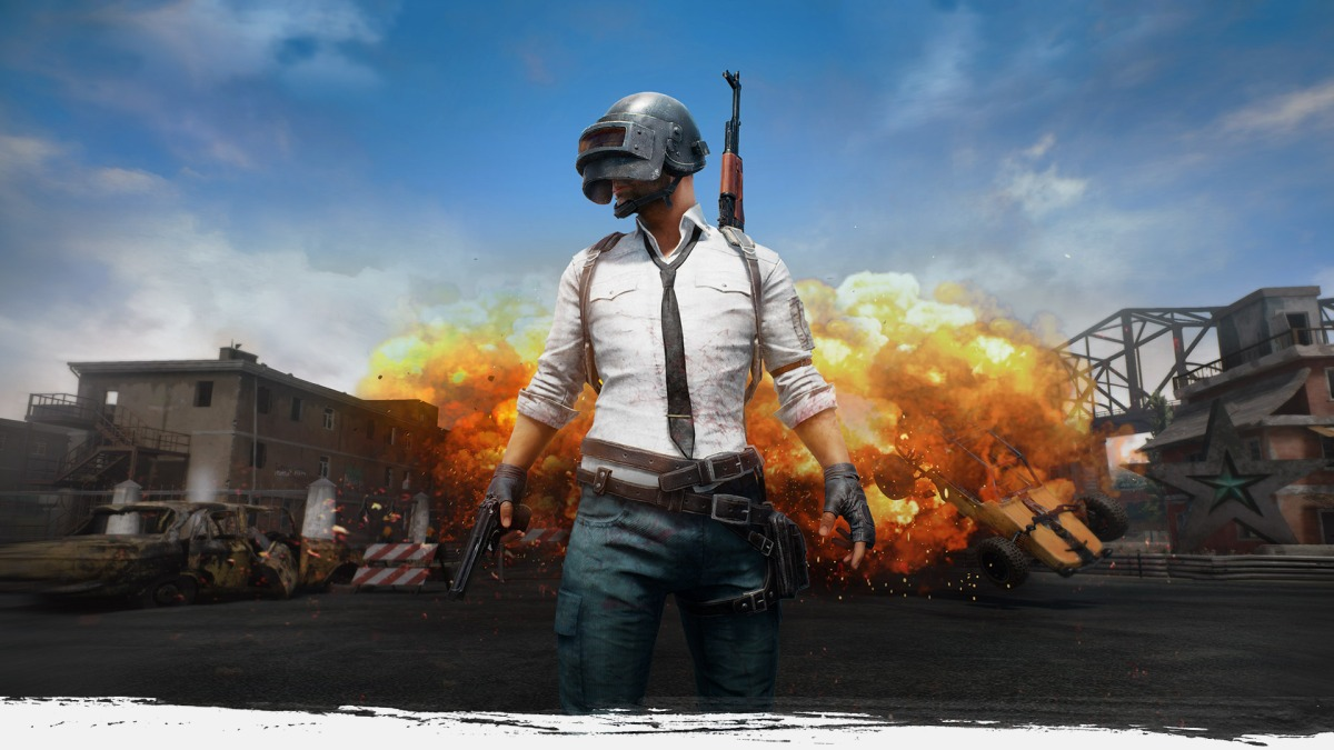Latest Chinese government crackdown focuses on... PUBG?
