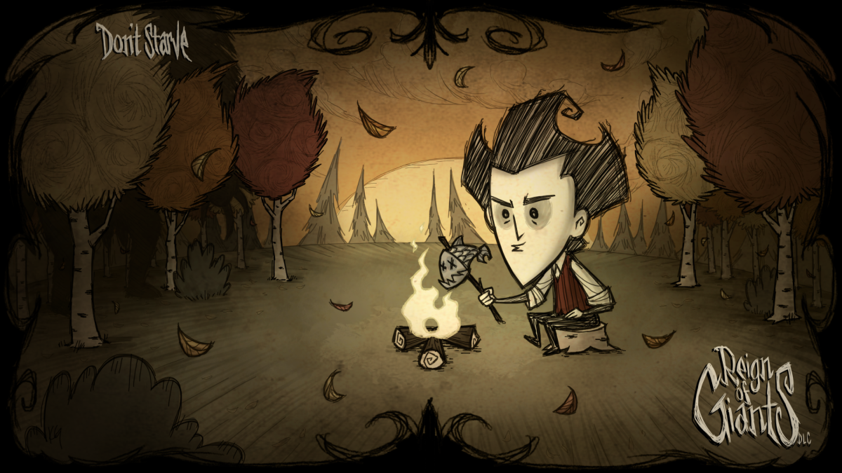 What is the best Don't Starve expansion?